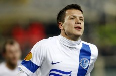 Departures Lounge: Liverpool in talks with Konoplyanka