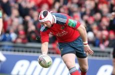 Munster backs don't get credit they deserve – Penney