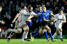 5 talking points from Leinster's win over the Ospreys