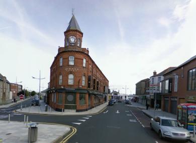 Main Street, Newcastle
