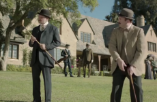 Witty Nike advert pokes fun at golf traditionalists and mallet fans