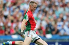 Rob Hennelly to captain Mayo in FBD League opener