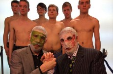 6 times Rubberbandits truly represented Limerick as City of Culture