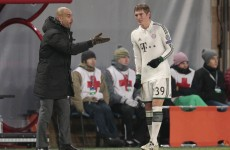 Guardiola admits Man United target Kroos could leave Bayern