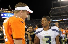 The Redzone: No alarms and no surprises for Denver and Seattle