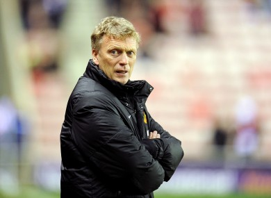 David Moyes believes top players still want to join Manchester United.