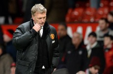 Salvage job for United in League Cup semis