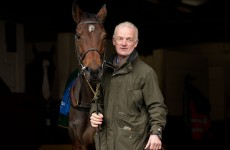 Big rematch on the cards in Irish Champion Hurdle