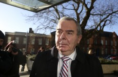 Sean Quinn paid a high price for investing in that bank, Anglo trial is told