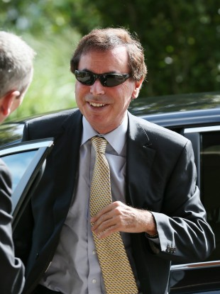 Justice Minister Alan Shatter (File photo)