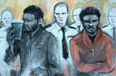 Man who hacked British soldier to death sentenced to life in prison