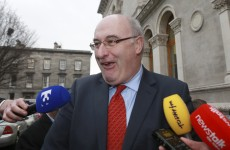 Whistleblowers, charities, Phil Hogan… and everything else happening in Leinster House today