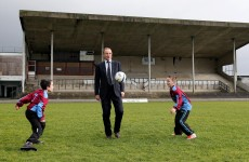 O'Neill reveals plans to scout Airtricity League players