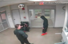 Justin Bieber jail video shows him looking unsteady on sobriety test