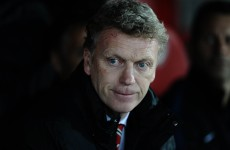 Moyes bemoans 'worst' European display