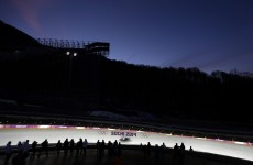 Winter Olympic Village: Day Five