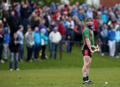 Kelly and LIT will meet Waterford IT in the semis next week.