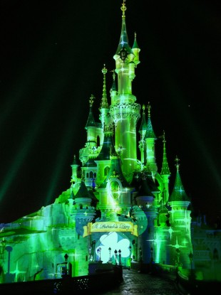 Sleeping Beauty Disneyland