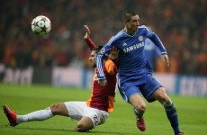 Torres responds to Mourinho criticism by scoring in Chelsea draw