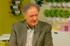 Vincent Browne accepts Taoiseach's invitation to Castlebar – three decades later