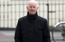 Regulator 'didn't think it was appropriate' to ask Sean Quinn about Anglo stake