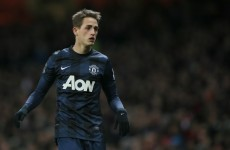 Phil Neville: Rotation is the key for Januzaj to become a great player