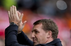 Fans can see end to 'long winter', says Rodgers
