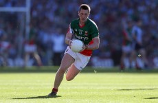 Cillian O'Connor to make first start of the season as Mayo name team to face Cork