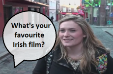 Charming video asks people to name their favourite Irish film