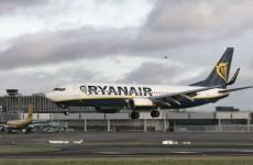 'Ryanair is still Robin Hood, not the Sheriff of Nottingham'