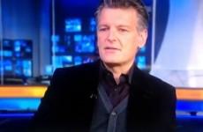 VIDEO: German journalist drops an F-bomb live on Sky Sports News