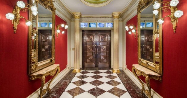 Billionaire will throw in a Rolls-Royce if you buy his $25 million NYC townhouse