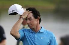 Henley wins Honda in playoff as McIlroy struggles