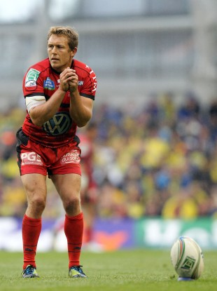 Toulon are hopeful that Wilkinson will be back to face Leinster.
