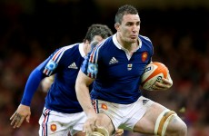 France make four changes for Six Nations decider