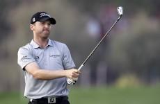 Double bogey derails Michael Hoey's bid for €240,000 European Tour win
