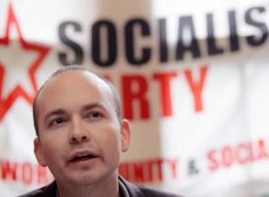 Resultado de imagen de socialist party ireland