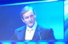 Taoiseach: Enough banks and bailouts, we need more good news on the radio
