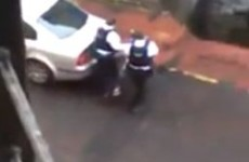 Video of woman being left in a bus lane by PSNI officers referred to Police Ombudsman