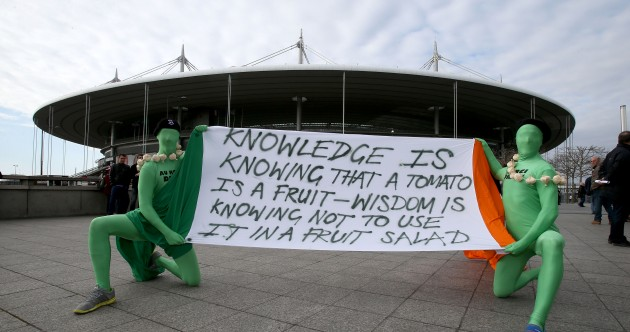 Wisdom of BOD evoked as fans descend on Stade