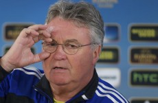 Hiddink to return as Holland boss — with Blind and van Nistelrooy as his assistants