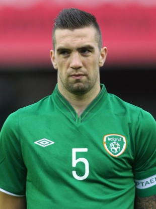 Duffy admits the Ireland U21 team's game today is a