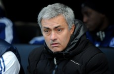 Jose Mourinho rejects Yaya Toure criticism