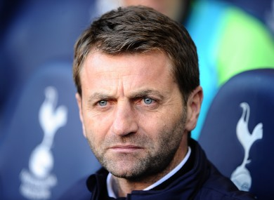 Critics have been taken aback by Tim Sherwood's unusually honest approach to post-match interviews.