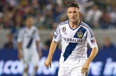 Robbie Keane signs multi-year contract extension with LA Galaxy
