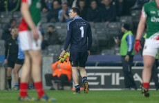 Dublin's number one problem – who will replace Stephen Cluxton this weekend?