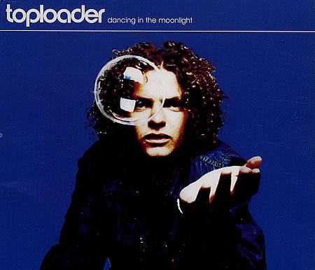 Toploader - Dancing In The Moonlight - 5 CD SINGLE-158948