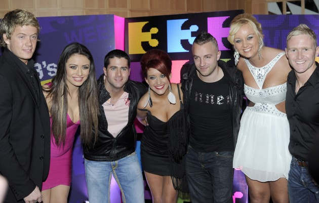 TV3 Spring Schedules launched