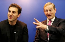 Airbnb to double its workforce in Dublin – and Bono is delighted