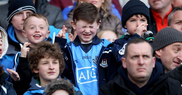 26 of the best pictures from this year's Allianz football league